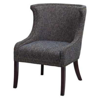 Madison Park Demi Slope Arm Chair