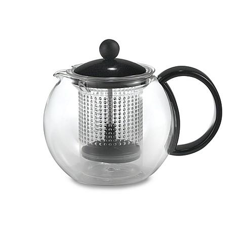 Bodum 174 Assam 32 Ounce Tea Press Bed Bath Amp Beyond