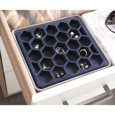 .ORG Stackable Medium Earring Tray