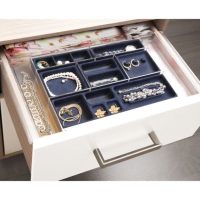 .ORG Expandable Jewelry Tray