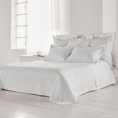 Frette At Home Creta Coverlet