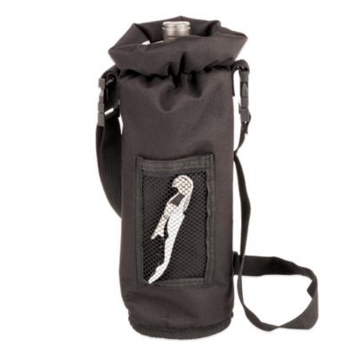 Grab and Go Insulated Bottle Carrier