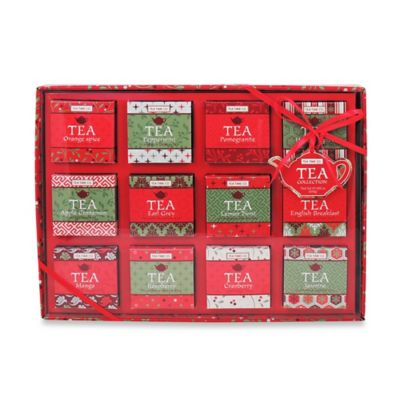 Coastal Cocktails 12-Pack Tea Collection