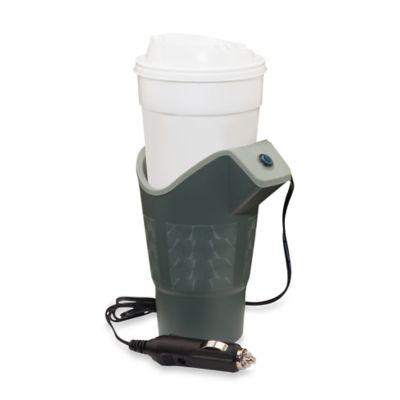Auto Café Hot Cup Warmer