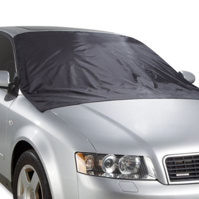 All-Seasons Windshield Cover