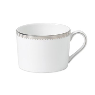 Vera Wang Wedgwood® Grosgrain Teacup
