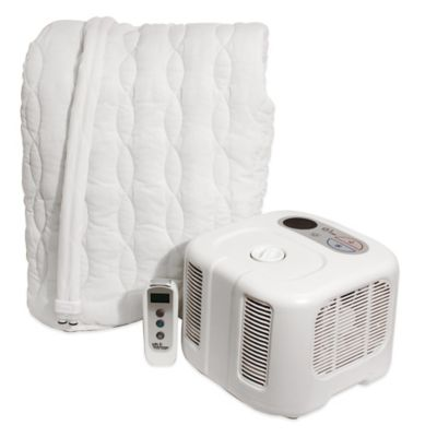 ChiliPad™ CUBE 1.1 Single Zone Cooling and Warming Twin Mattress Pad