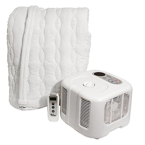 Buy Chilipad Cube 1 1 Dual Zone Cooling And Warming