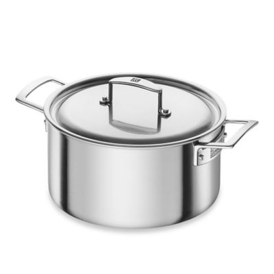 ZWILLING® Aurora 5.5-Quart Covered Dutch Oven