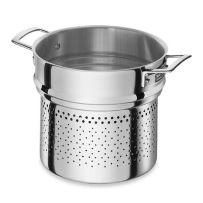 ZWILLING® Aurora Stainless Steel Pasta Insert