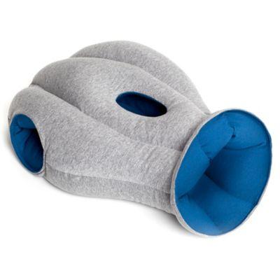 Ostrich Pillow Travel Pillow in Blue