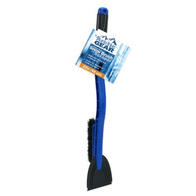 Evriholder 23-Inch Snow Brush and Scraper