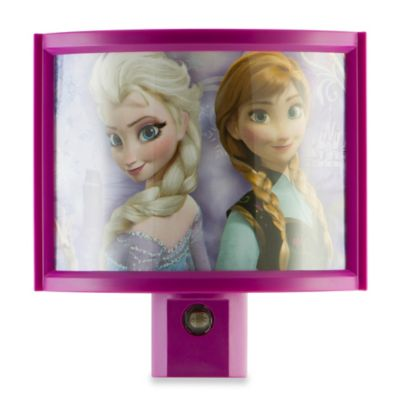 Disney® Frozen Wrap Shade Nightlight