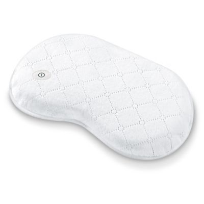 Buerer Vibrating Massage Bath Pillow