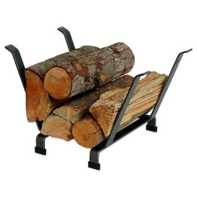 Hearth Log Basket