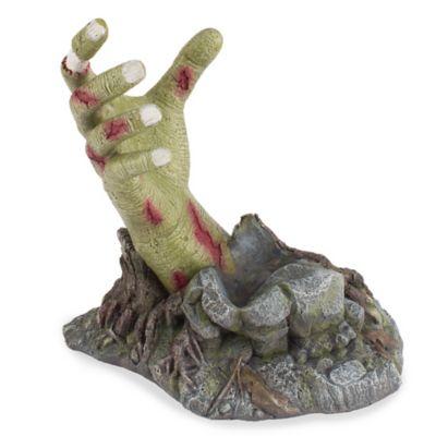 Zombie Hand Wine Holder