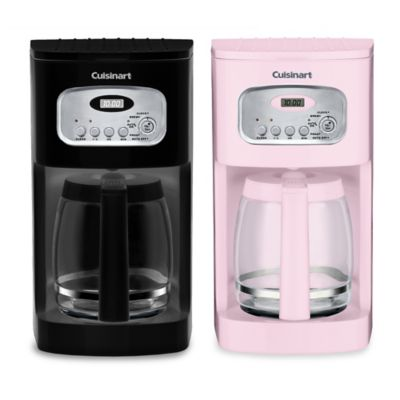Pink k Coffee Cups
