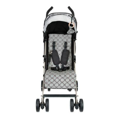 Baby Cargo™ Series 300 Ultra-Lightweight Stroller in Moonless Night