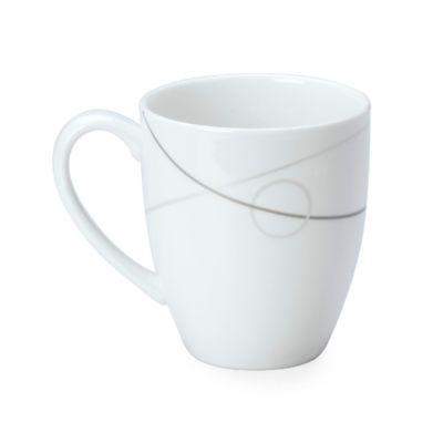 Mikasa® Geometric Circles Mug