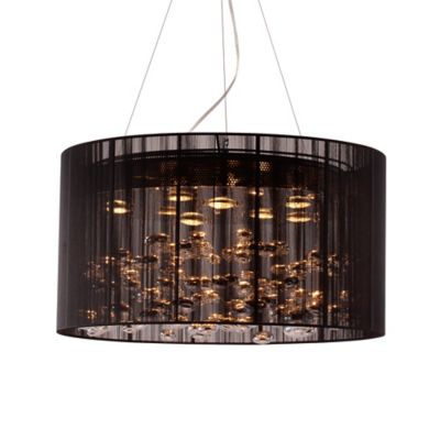Zuo® Pure Symmetry 8-Light Ceiling Lamp