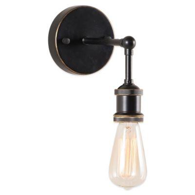Zuo® Era Miserite Wall Lamp