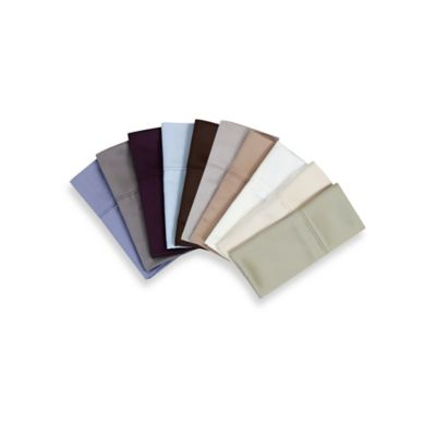Metallic Sateen Sheets Full
