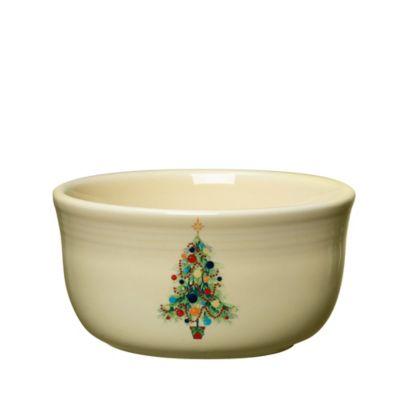 Fiesta® Christmas Gusto Bowl