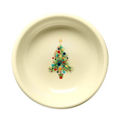 Fiesta® Christmas Small Bowl