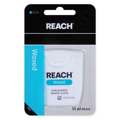 Reach Waxed Floss
