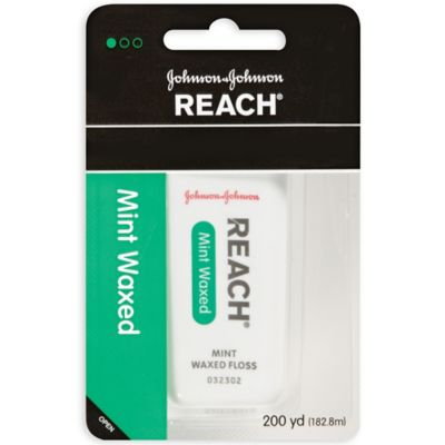 Reach Toothbrushes-Peg Dental