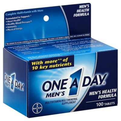 Men Multivitamins