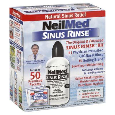 NeilMed® Original Sinus Rinse™ Kit