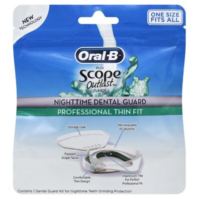 Oral-B™ Nighttime Dental Guard