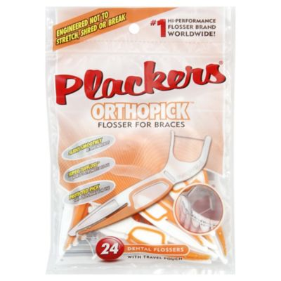 Plackers Toothbrushes-Peg Dental