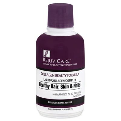RejuviCare™ Collagen Beauty Formula 16 oz. Liquid Collagen