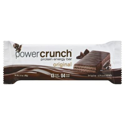 Power Crunch 1.4 oz. Bar in Triple Chocolate