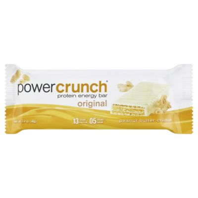 Power Crunch Energy Bar