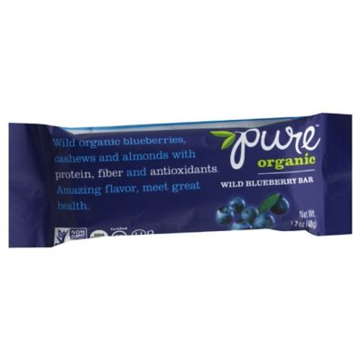 Pure Nutrition Bars