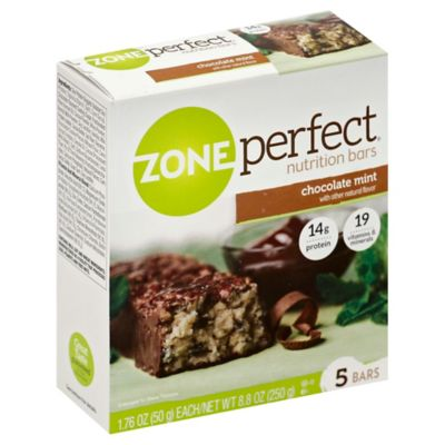 Zone Perfect Healthy Living