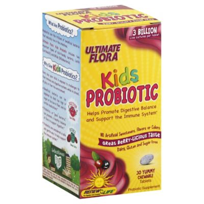 Probiotic Berry Bed Bath And Beyond