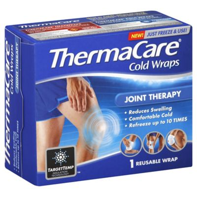ThermaCare Joint Therapy Cold Wrap