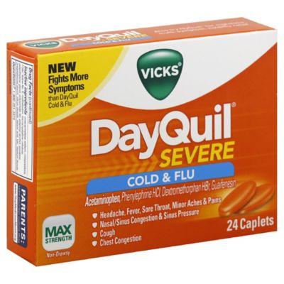 Vicks Cold & Flu Relief