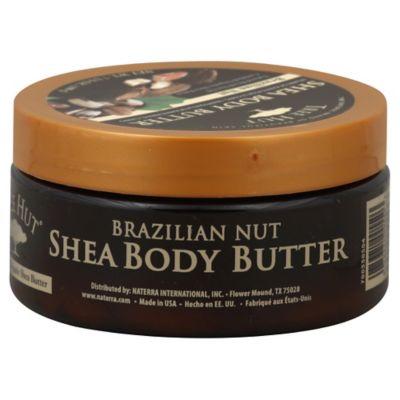 Brazilian Nut Body Lotion
