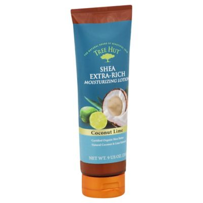 Tree Hut Moisturizing Lotion
