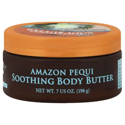 Tree Hut 7 oz. Body Butter in Pequi