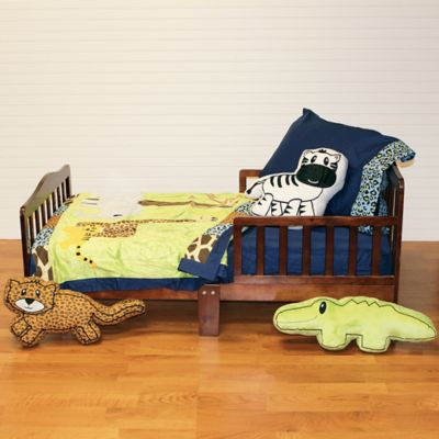 Baby Pillow Boys Crib Bedding