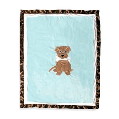 One Grace Place Puppy Pal Medium Quilt