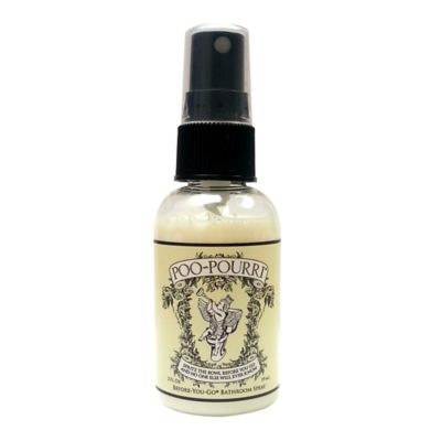 Where Is Poo Pourri In Bed Bath And Beyond