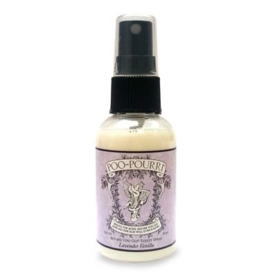Poo-Pourri® Before-You-Go® Toilet Spray in Lavender Vanilla