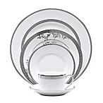 Vera Wang Wedgwood® Vera Lace Dinnerware Collection